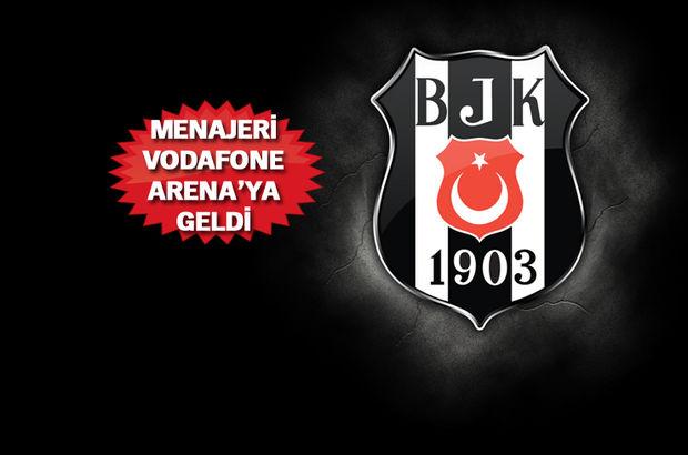 Beşiktaş'tan Emre Mor atağı!