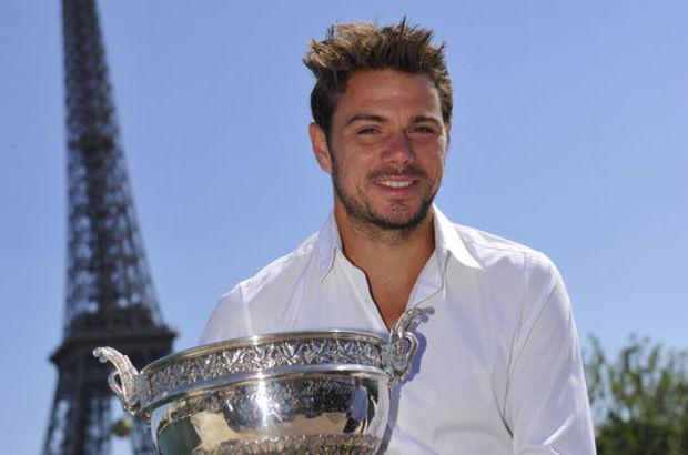 Roland Garros yarın başlıyor