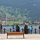 Körfez ülkelerinden gelen turist sayısında artış yaşandı