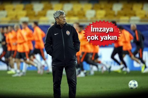 Lucescu Galatasaray'a çok yakın