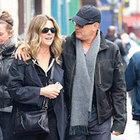 Tom Hanks ile eşi Rita Wilson'un Paris romantizmi