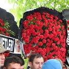 Kemal Kılıçdaroğlu'nun şehidin cenazesin gönderdiği çelengi istemediler