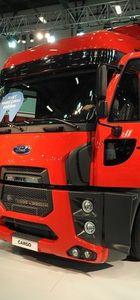 Yeni model ticari araçlar ve otobüsler görücüye çıktı