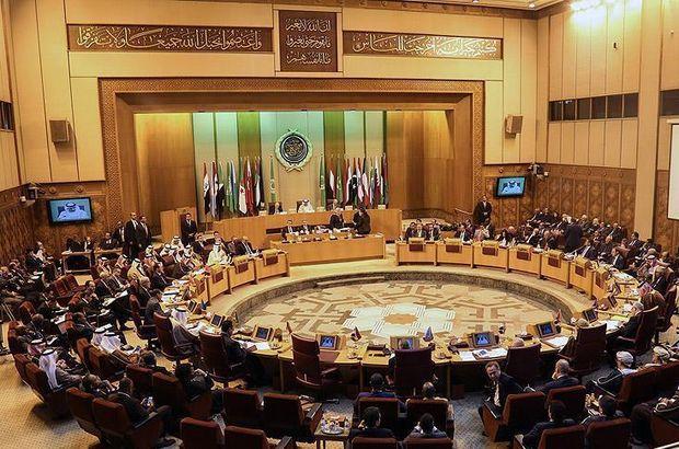 Arap Birliği'nden 'BMGK'ya eleştiri