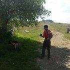 Eskişehir'de 2 gündür haber alınamayan Nebi Kaçak bulundu