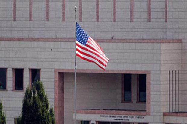 ABD Büyükelçiliği'nden 'dokunulmazlık' açıklaması: Endişe duyulmakta