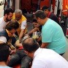 Aydın'da altıncı kattan düşen lise öğrencisi öldü