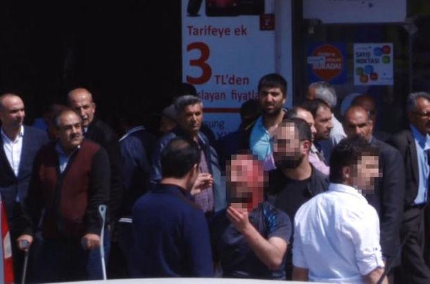 Van'da yakalanan PKK'lının kimliği belli oldu