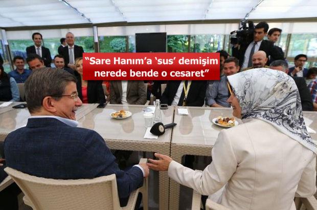 Başbakan Ahmet Davutoğlu gazetecilerle vedalaştı, anılarını anlattı