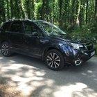 Kişilikli Japon: Subaru