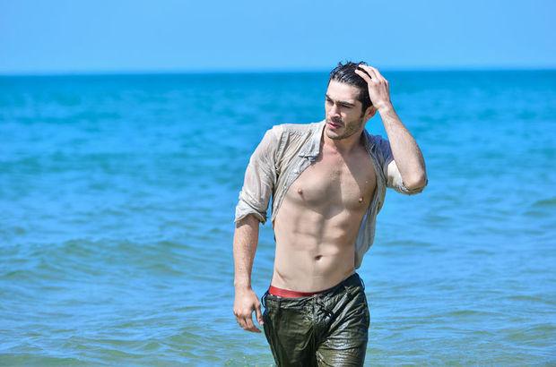 Burak Deniz: 'Karakterde kendimi kaybetmek istiyorum'