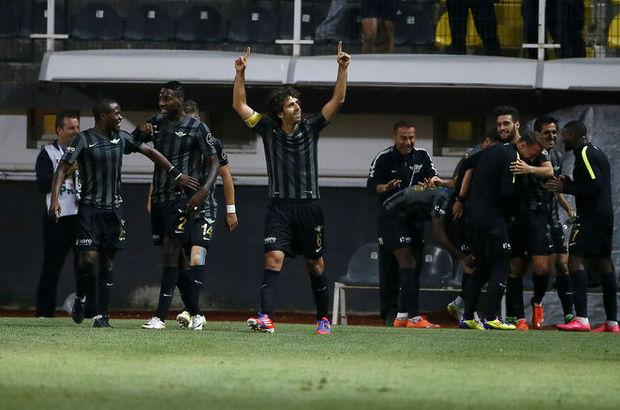 Cihat Arslan: Beşiktaş'a yenilmememiz gurur meselesi