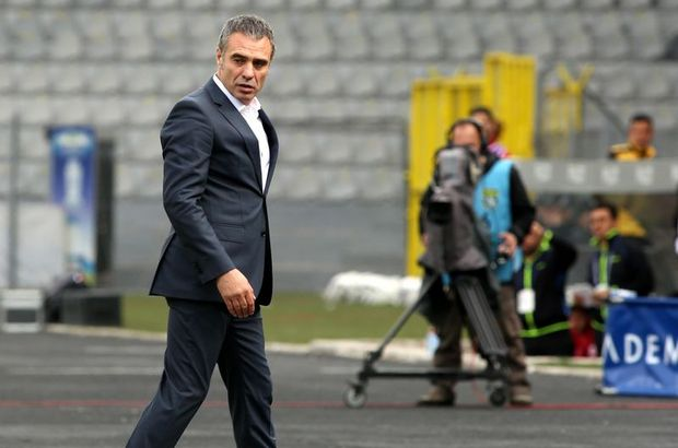 Trabzonspor Ersun Yanal
