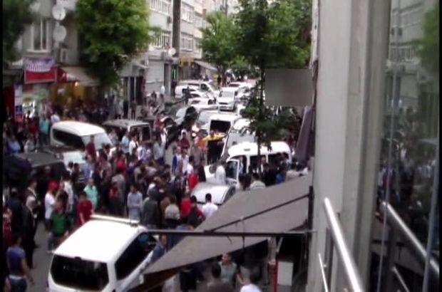 Fatih'i ayağa kaldıran taciz iddiası!