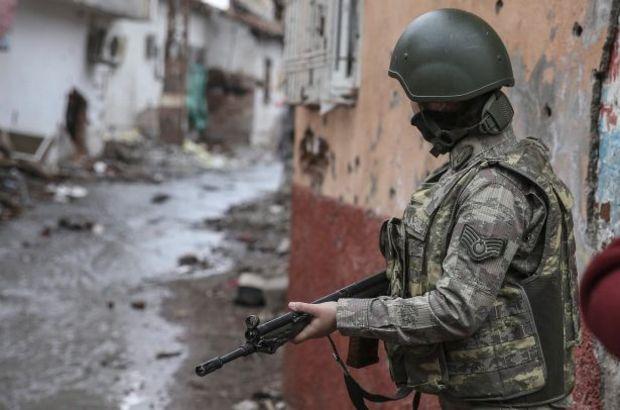 TSK: Terör operasyonlarında 10 terörist etkisiz hale getirildi