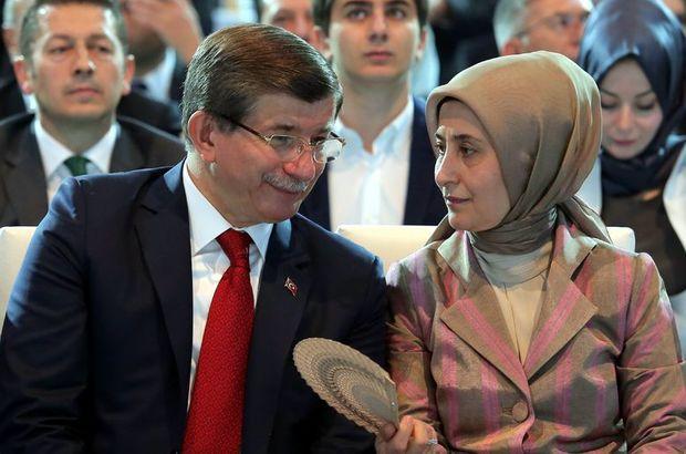 Ahmet Davutoğlu, Twitter hesabından ünvanlarını kaldırdı