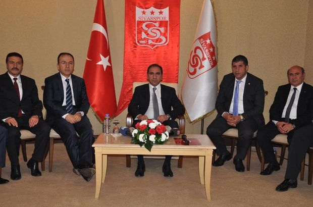 Medicana Sivasspor'da alınan olağanüstü kongre kararı farklı bir tarihe ertelendi