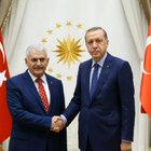Binali Yıldırım'ın genel başkan seçilmesinin ardından gözler yeni hükümette