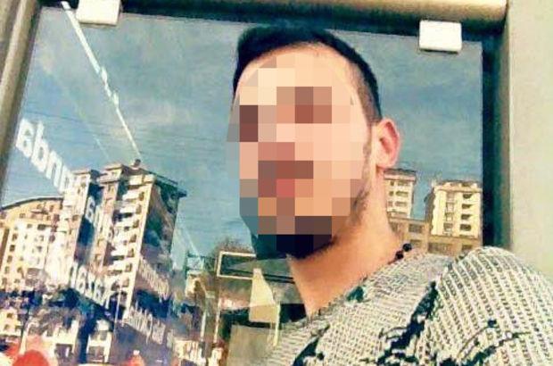 Zonguldak'ta sevgisine karşılık bulamayan genç kendini astı
