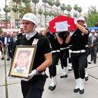 Adana'da polisin şehit edilmesinde yakalanan 3 şüpheli adliyeye sevk edildi