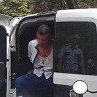 Manisa'da çarşı iznine çıkan askerler olay çıkardı