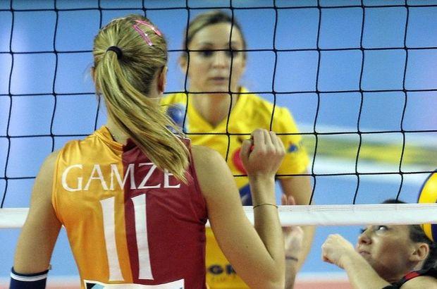 Gamze Alikaya Galatasaray Daikin