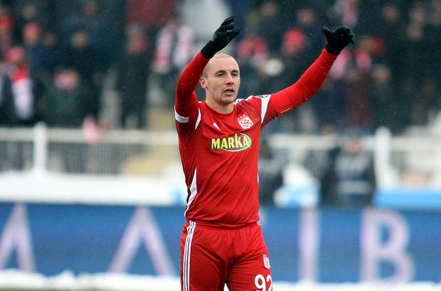 Aatif Chahechouhe Medicana Sivasspor