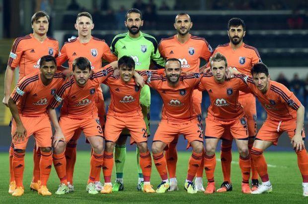 Volkan Babacan ve Edin Visca Medipol Başakşehir'in istikrar abideleri