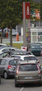 Fransa'da yeni çalışma yasa tasarısı kriz yarattı