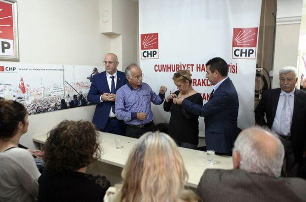 İzmir'de 81 MHP'li CHP'ye geçti