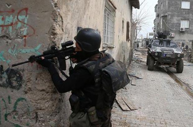 Mardin ve Şırnak'ta 817 terörist öldürüldü
