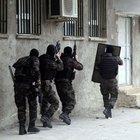 Van'daki terör operasyonunda 7 gözaltı