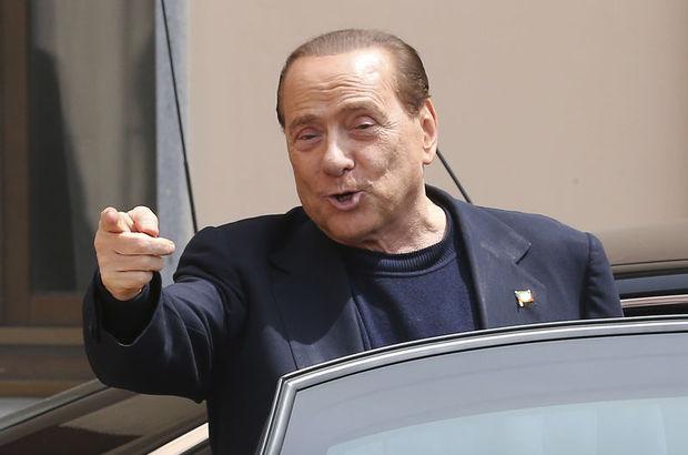 Berlusconi'den futbolculara tehdit: Paranızı ödemem