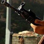 Şemdinli'de karakola taciz ateşi açıldı