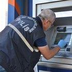Bursa'da ATM dolandırıcılarına suç üstü