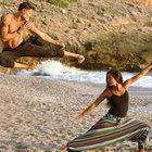 Dövüş sanatları yogayla nasıl birleşti?