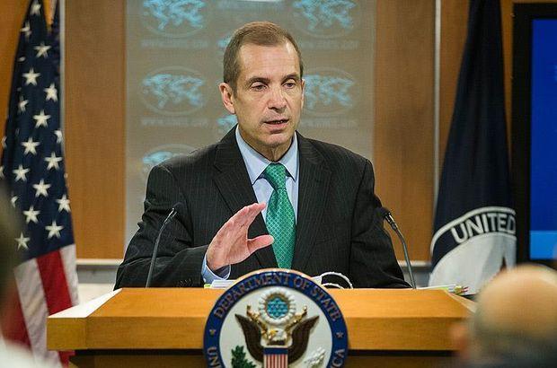 ABD'den Suriye'de yarı özerk bölge açıklaması