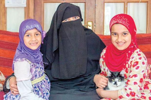 Kızlarını Hacca götürmek isteyen anneye para cezası