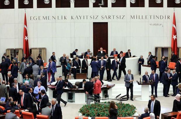 HDP, CHP'nin 89 retçi vekilinin peşine düştü