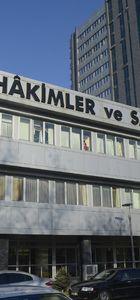 Atama kulisi başladı ve HSYK'ya ziyaret yasaklandı