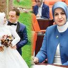 Trabzon'da 'nöbetçi vekil' istedi sevdiğine kavuştu