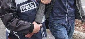 14 ilde FETÖ/PDY operasyonu: Eski İstihbarat Müdürü dahil 45 gözaltı