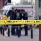 Zonguldak'ta yaşadıkları çadırda babasını öldürdü