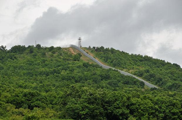 Bulgaristan, Türkiye sınırındaki dikenli tel duvarını 146 kilometreye çıkaracak