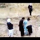 Afganistan'da infazcısını kurşuna dizdi
