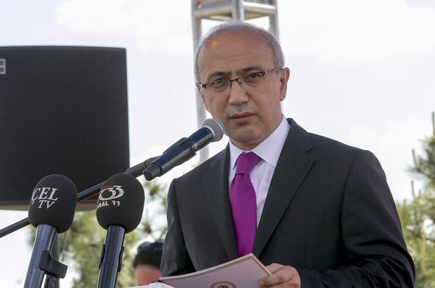 Yeni Kalkınma Bakanı Lütfi Elvan kimdir?
