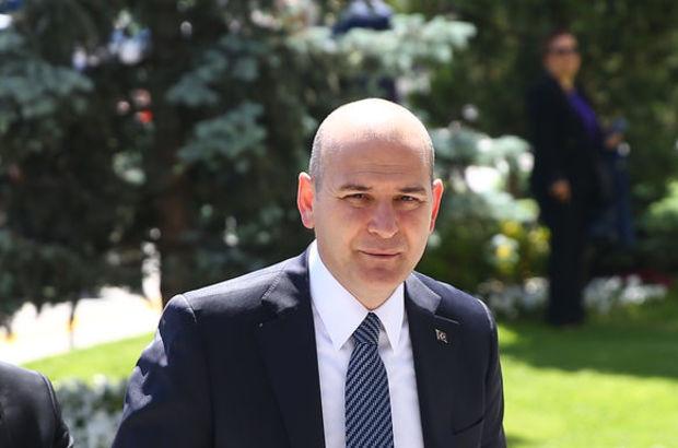 Süleyman Soylu kimdir? Çalışma ve Sosyal Güvenlik Bakanı