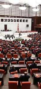 65. Hükümet kabinesinde ekonomiden sorumlu bakanlar