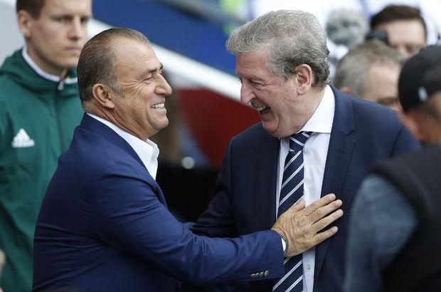 Türkiye'yi 2-1 yenen İngiltere'de basından Roy Hodgson'a 5 öneri