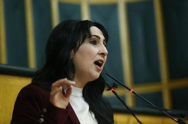 HDP Eş Genel Başkanı Figen Yüksekdağ: